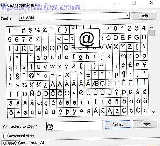 Speciale symbolen en tekens invoegen in een Google-spreadsheet