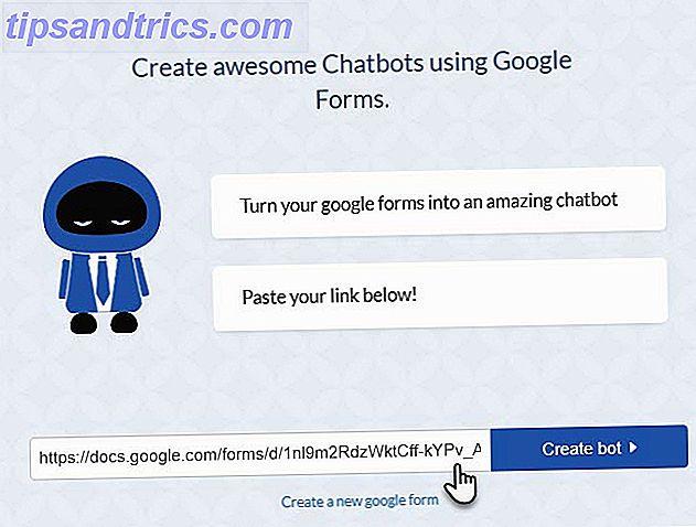 Une façon d'améliorer les taux de réponse au formulaire Google