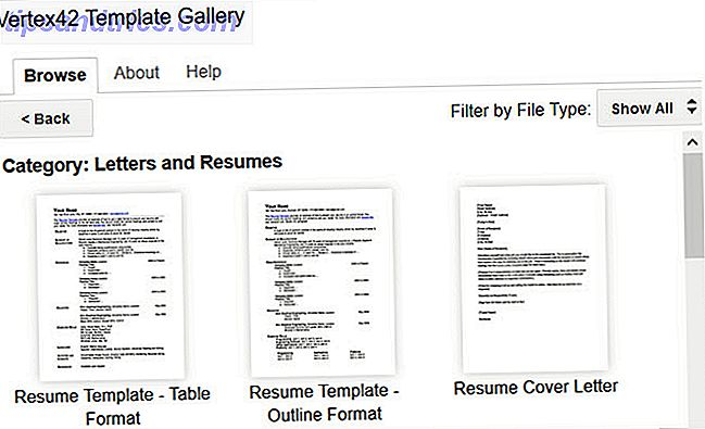 google docs add-on template galerie