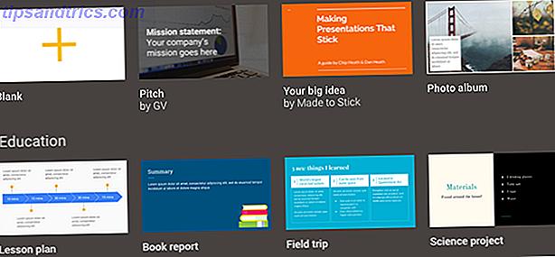 7 Gratis PowerPoint-alternativ för alla dina presentationsbehov