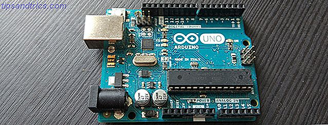 Sådan programmeres og styres en Arduino med python