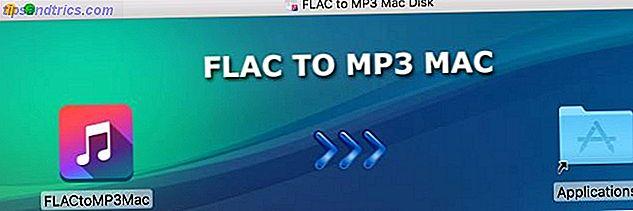 Lösen Sie Ihre Audio Conversion Bedürfnisse mit FLAC zu MP3 Mac