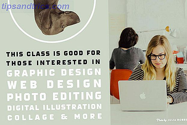 Skillshare: Notions de base de Photoshop