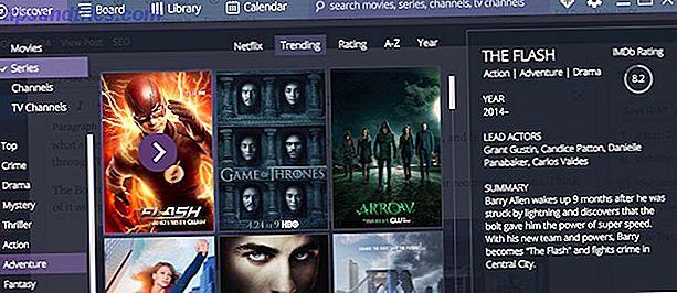 Stremio pretende ser o seu primeiro e único aplicativo de entretenimento em vídeo