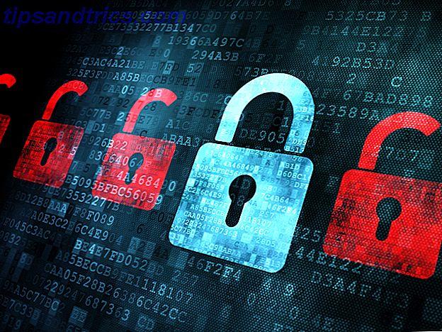 8 instâncias que você não estava usando uma VPN, mas deveria ter sido: a lista de verificação de VPN