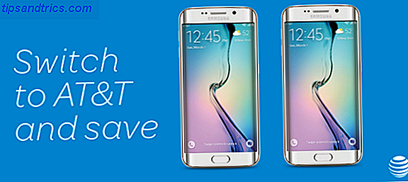 Koop One Galaxy S7 of S7 Edge op AT & T Next, krijg nog een gratis!