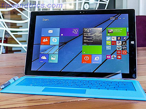Entre para ganhar uma superfície livre 3 + última chance de entrar para um Chromebook Pixel