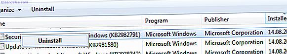 Windows Update peut être une nuisance.  Voici comment vous pouvez vous protéger de ses ennuis sans compromettre la sécurité.