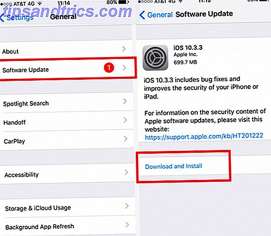 Il y a un énorme défaut de sécurité dans Mac et iOS qui inquiète Apple.  Voici comment le réparer et vous protéger.