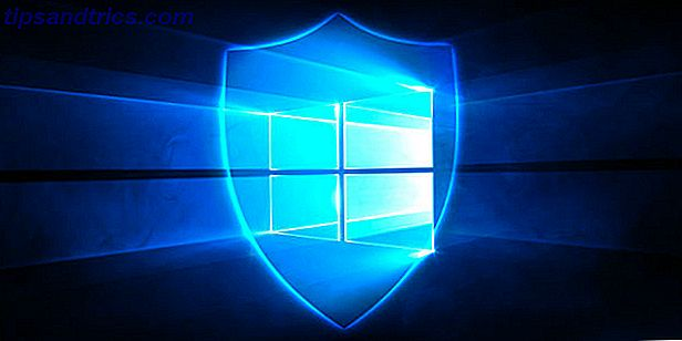 4 redenen om Windows Defender in Windows 10 te gebruiken