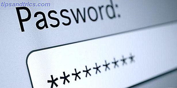 Avec chaque autre scandale de base de données et de carte de crédit piraté qui se produit, il devient plus évident que nous ne pouvons pas compter sur les mots de passe pour beaucoup plus longtemps.  Mais sinon les mots de passe, quoi d'autre est là?