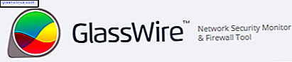 Möt GlassWire, The Prettiest Bandwidth & Internet Security Monitor för din Windows PC