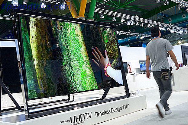 En ny funksjon i de nyeste Samsung smarte TVene har satt den koreanske giganten i litt varmt vann.  Det viser seg at de har lyttet til alt du har sagt ...