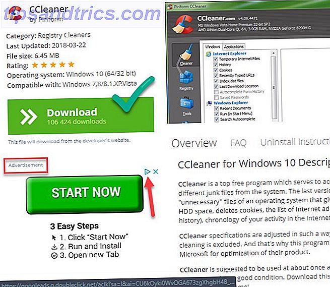 Wie man 7 Online-Fälschungen findet, die von Betrügern benutzt werden