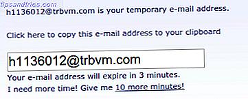 Aquí hay un truco fácil para mantener el spam fuera de su bandeja de entrada