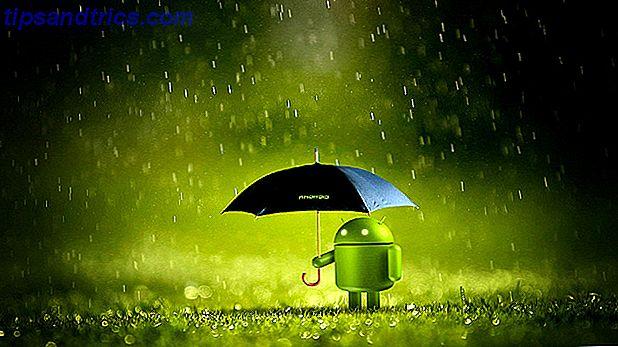 Vad är det säkraste mobila operativsystemet?
