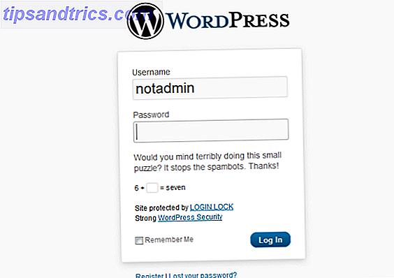 5 señales de que su sitio de WordPress fue pirateado (y cómo evitarlo)