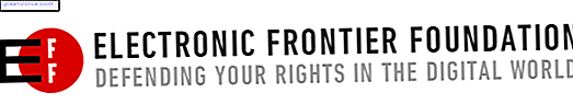 The Electronic Frontier Foundation - What It Is & Why It Is Important efflogo
