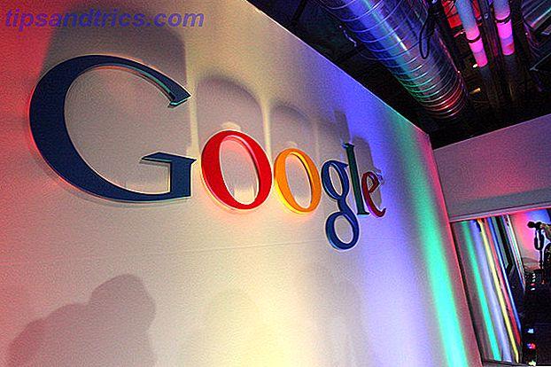 Cinq choses que Google sait probablement sur vous