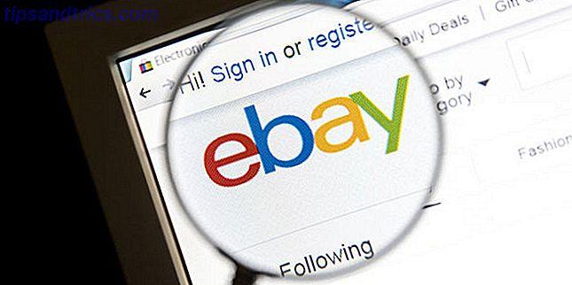 10 estafas de eBay para tener conocimiento de