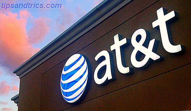 AT & T quiere que pagues por tu privacidad, pero ¿vale la pena?