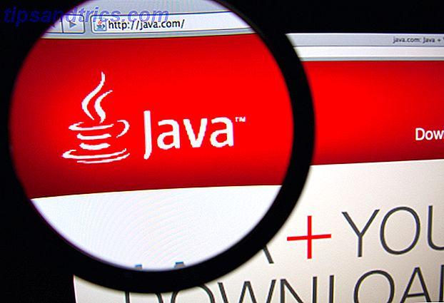 Da Java blev udgivet første gang i 1995, var det revolutionerende.  Men nu er det sikkert at sige, at Java har mistet sin glans, og Google er ved at droppe support for det i Chrome.