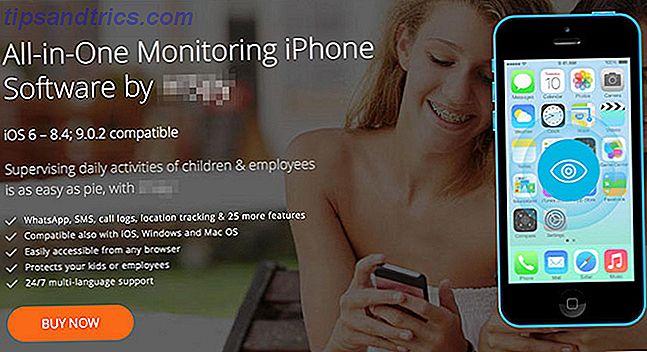 Mettez en place un logiciel espion iPhone pour votre enfant!