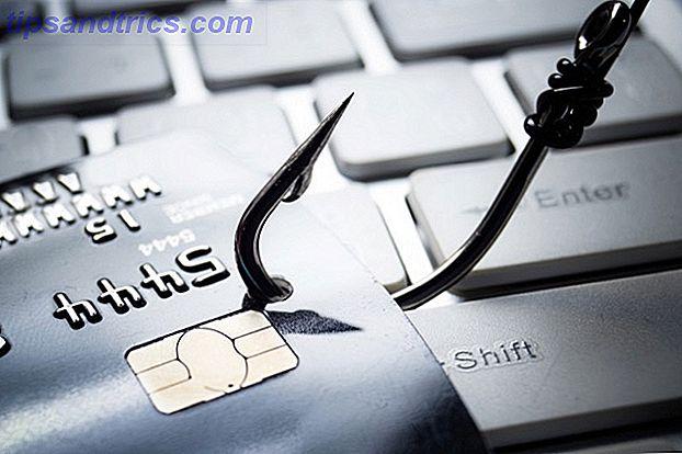 Trotz allem, was Sie vielleicht gehört haben, werden Kreditkarten gestohlen, Kreditkartenbetrug online und offline.  Aber wie bekommt ein Dieb deine Kartennummer und wie kannst du sie beschützen?