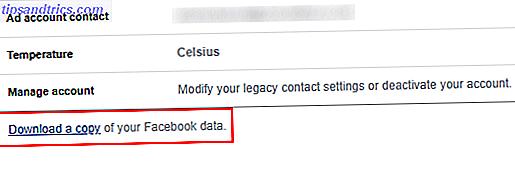 Cela ne fait aucun doute: Facebook en sait plus sur vous que vous.