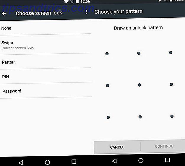 9 manieren om uw privacy te beschermen op Android