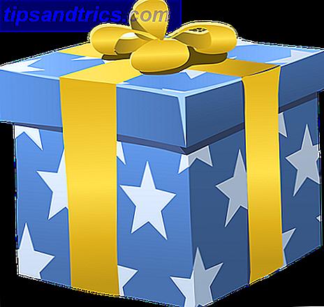 Les vacances sont presque sur nous une fois de plus.  Et cela ne peut signifier qu'une chose - oui, il est temps d'acheter des cadeaux à la dernière minute!