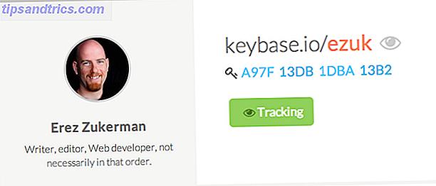 Keybase vill föra kryptering till massorna.  Här är hur.