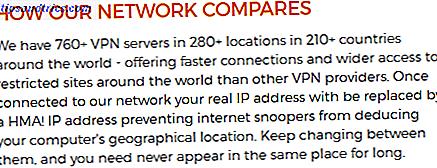 Cómo los servidores VPN virtuales falsos están destruyendo su privacidad