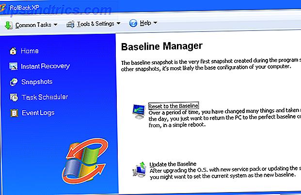 Windows XP-update: meer hulpmiddelen om u veilig te houden