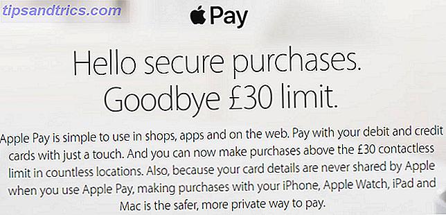 Los servicios de pago basados en dispositivos móviles como Apple Pay son cada vez más populares.  Pero, ¿qué características de seguridad ofrece?  ¿Qué salvaguardas existen?  ¿Es seguro?