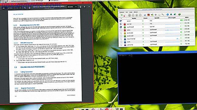 Qubes OS 3.2: el sistema operativo Linux más seguro