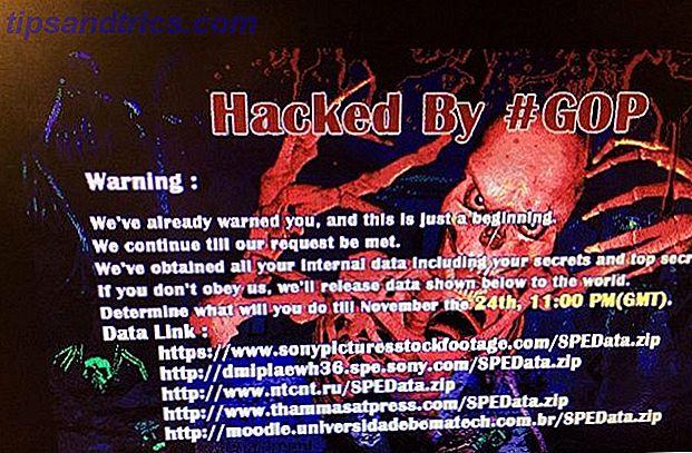 2014s sidste kontroversion: Sony Hack, Interviewet og Nordkorea