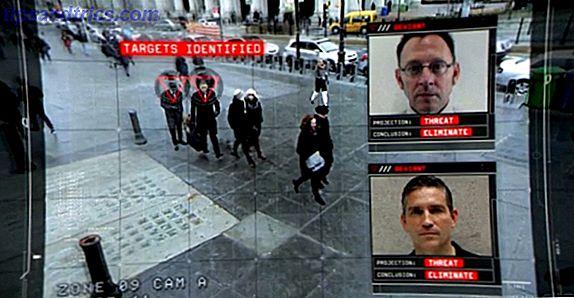Es-tu vraiment espionné chaque heure de chaque jour?  Après le 911, la surveillance dans les pays occidentaux a évidemment augmenté, mais vous serez surpris de voir à quelle fréquence vous êtes surveillé et par qui.
