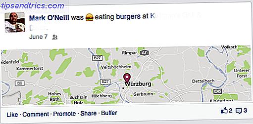 Bara hur farligt är det att dela din information på Facebook?