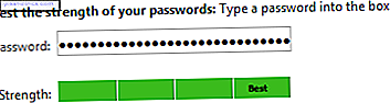 Password Management Guide Passwort 8
