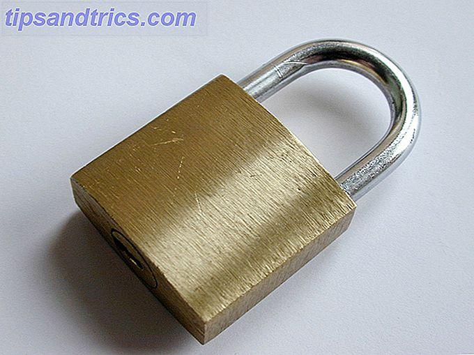 Lösenordshanteringsguide