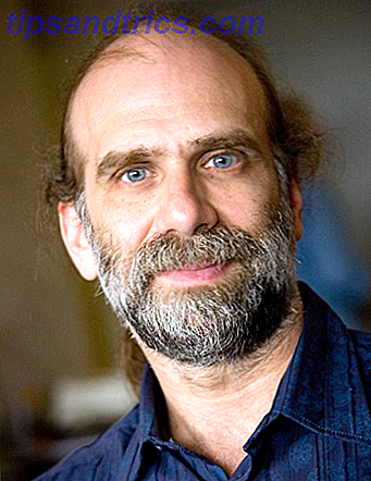 Säkerhetsexpert Bruce Schneier på lösenord, sekretess och förtroende