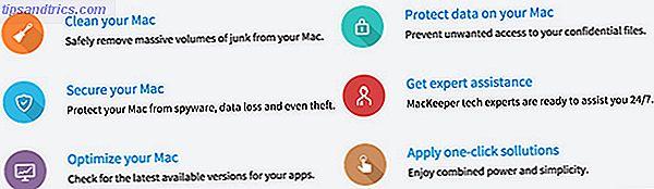 Il est enfin temps de fossé MacKeeper: le remplacer par ces outils gratuits