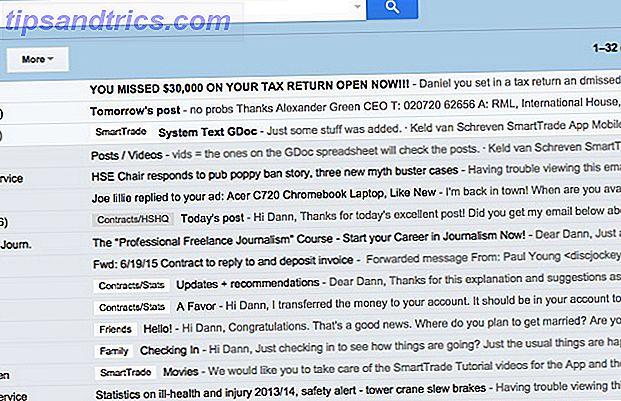 8 Conseils de sécurité par courriel que vous pouvez partager avec vos amis et collègues