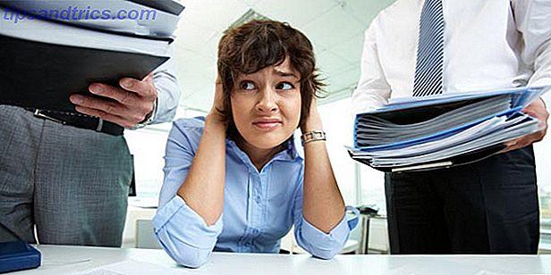 Une résolution commune pour la plupart des travailleurs est d'être plus productif.  Dans cet article, nous explorerons douze mauvaises habitudes que vous pouvez modifier - une par mois - pour améliorer considérablement la productivité de votre charge de travail.