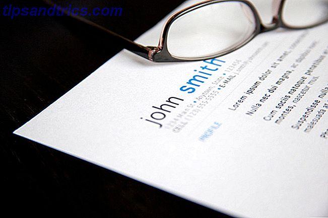 cv op internet De beste baan op het interom uw CV te verbeteren