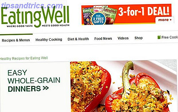EatingWell-site
