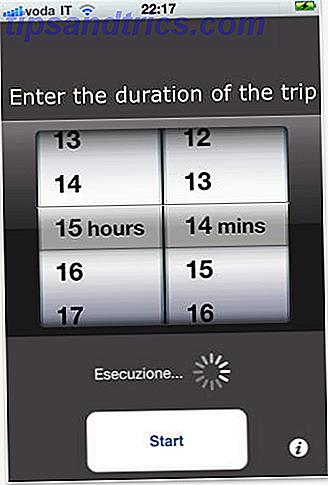La sonnolenza della guida porta a un numero incredibile di incidenti ogni anno.  Tutti possono essere prevenuti con consigli di buon senso e qualche aiuto dalla tecnologia.  Rimani sveglio e attento con queste sette app mobili.