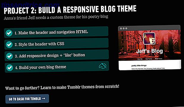 Neugierig auf HTML, CSS und JavaScript?  Wenn Sie glauben, dass Sie ein Händchen dafür haben, zu lernen, wie Sie Webseiten von Grund auf neu erstellen, sollten Sie hier einige Schritt-für-Schritt-Tutorials ausprobieren.