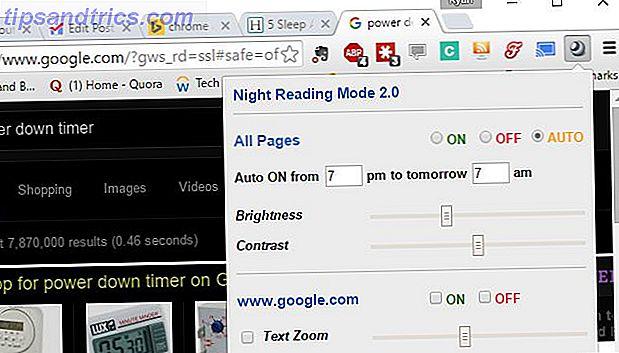 Kein Schlaf ist tödlich: 10 Web Services, die Ihr Leben retten können